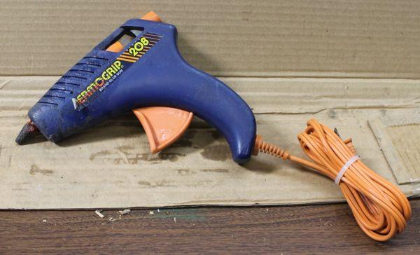 Bostik Thermogrip 208 Electric Glue Gun