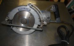 Vintage SKIL SAW Circular Saw
