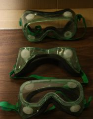 Sellstrum Protective Eye Goggles