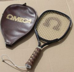 Omega Pro-11 Racquetball Racket w/ Case