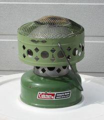 Coleman Catalytic Heater