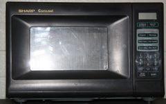 Sharp Microwave w/ Turntable