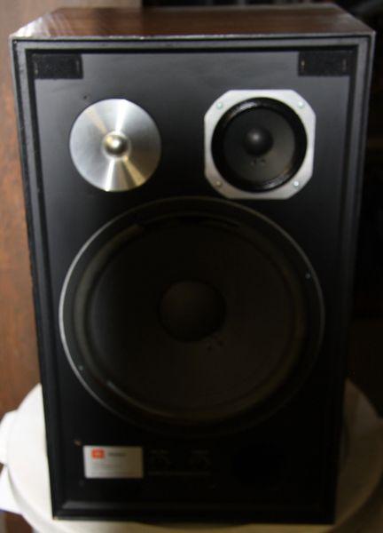 Vintage JBL Horizon L-166 Speakers