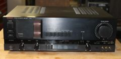 Vintage Luxman LV-105 Stereo Integrated Amplifier