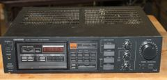 ONKYO Quartz Synthesized Tuner Amplifier-TX-26