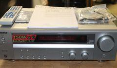 Kenwood VR60RS Audio Video Control Center AM/FM Receiver