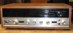 Vintage Sansui 5000X 2 Channel Stereo Receiver