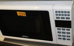 Sunbeam Microwave with Turntable