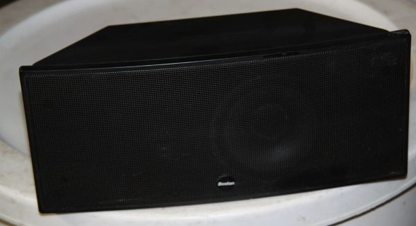 Boston CR1 Center Speaker