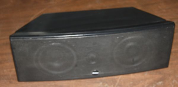 Boston CR2 Center Speaker