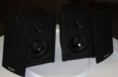 KLH SS-02 Speakers