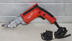Milwaukee HD 18 Gauge Metal Shear