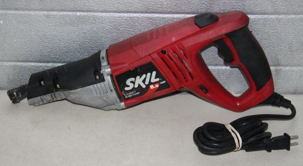 SKIL 9250 Variable Speed Reciprocating Saw