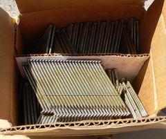 14 lbs Bostitch Round Head Framing Stick Nails for Nail Gun
