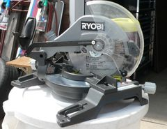 "RYOBI 10"" Chop Saw"
