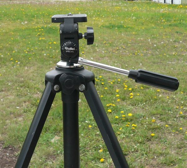 Rollei Special Tripod