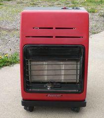 ProTemp HCH Propane Heater