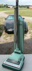 Vintage Hoover Decade 80 Upright Vacuum