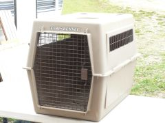 X- Tra Large Vari Kennel