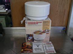 American Harvest SnackMaster Food Dehydrator