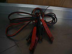 H.D. Jumper Cables