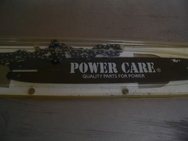 New Power Care Bar And Chain