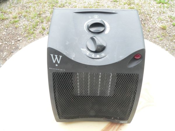 Westpointe Electric Heater