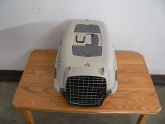 Petmate Carry Kennel