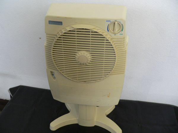 Bonaire Desktop Room Cooler