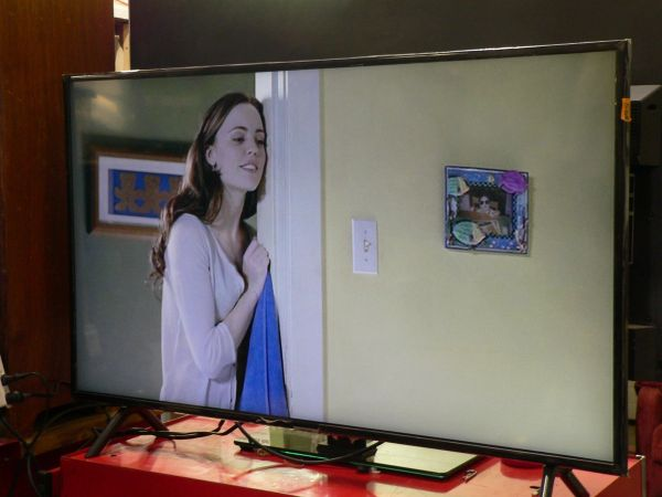 "Samsung 43"" LCD Flat Screen TV"