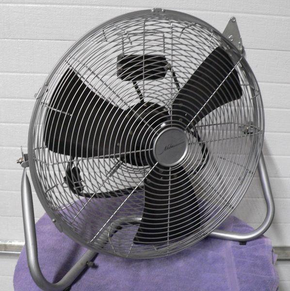 "Aloha Breeze High Velocity 20"" 3 Speed Fan"