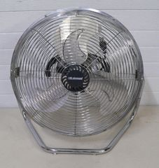 Lakewood Made in USA 3 Speed Electric Fan
