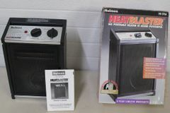 Holmes HH970A HeatBlaster Electric Heater