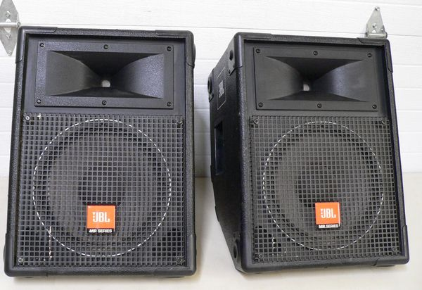 JBL MR Series MR920 Sonic Guard Professional Products Speakers