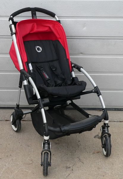 BugaBoo Bee Baby Stroller