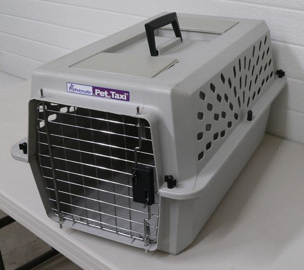 Small Size Pet Taxi