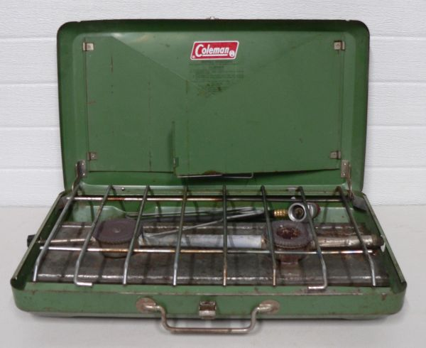 Propane Camp Stove by Coleman