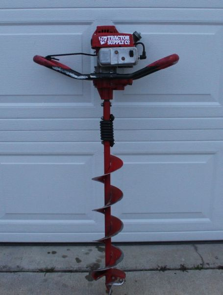 Ardisam #8900 Earth / Ice Auger