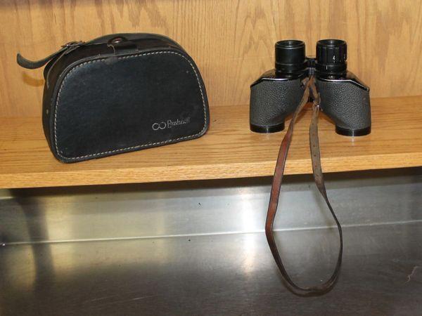 Vintage Bushnell Rangemaster Binoculars-7 x 35mm