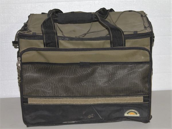 California Innovations Insulated Carry/Lunch Bag
