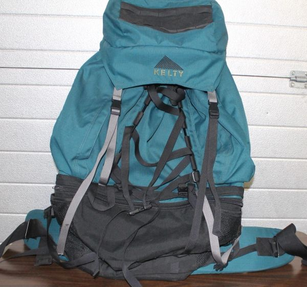 Kelty Internal Frame Backpack
