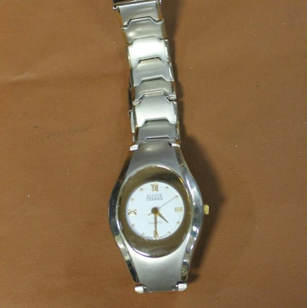 Bijoux Terner Quartz Watch