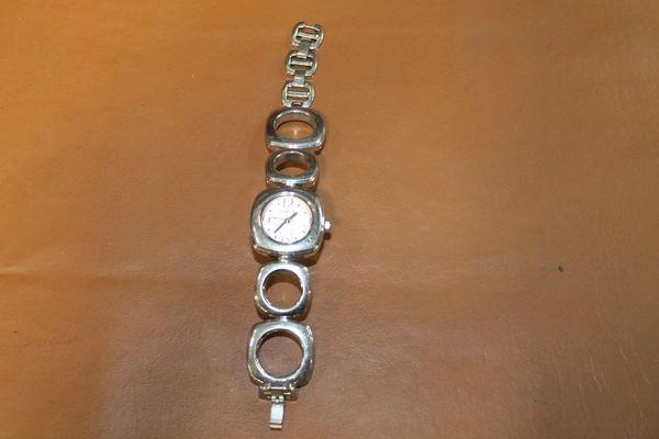 Ladies Fossil Watch ES-2229