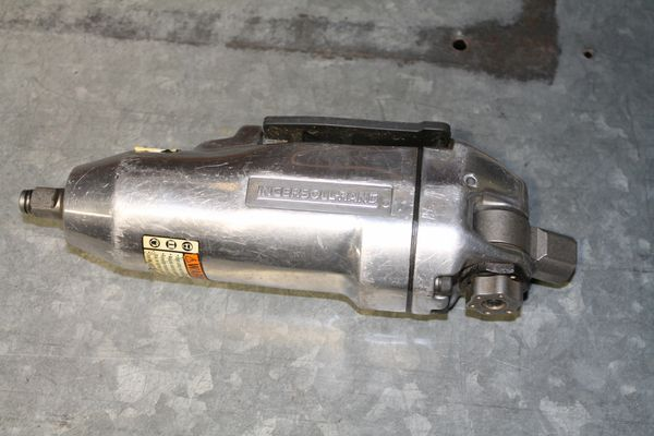 "Ingersol Rand Mo# 216 3/8"" Straight Impact Wrench"