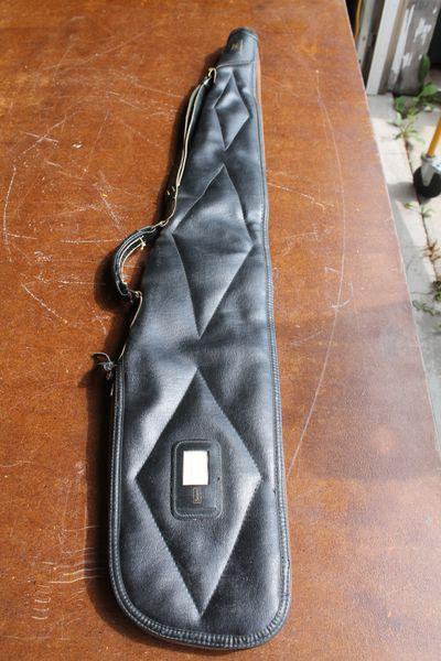 Sears ''Ted Williams''Black Rifle Case