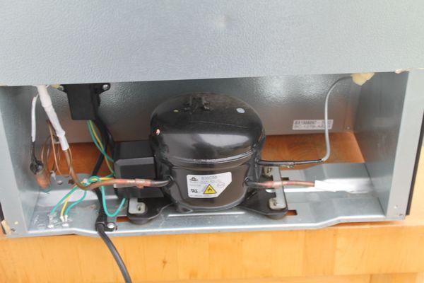 Doerr Mo.# 602212R 1 HP Farm Duty Electric Motor