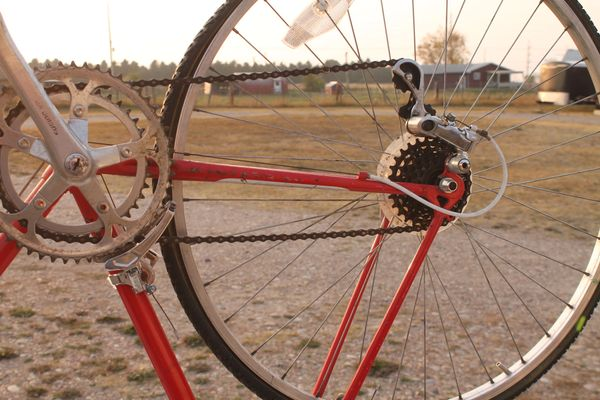 """Nishiki """"Sport"""" 12 Seed Road Bike"""
