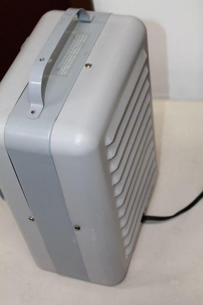 Titan Electric Heater