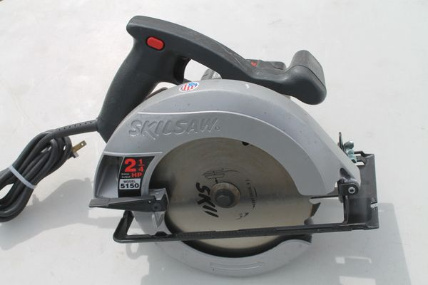 Skilsaw 5150 Circular Saw