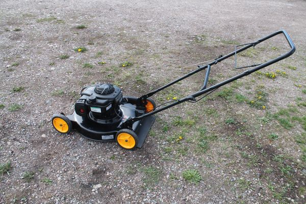 Poulan 450E Series 20'' Lawnmower
